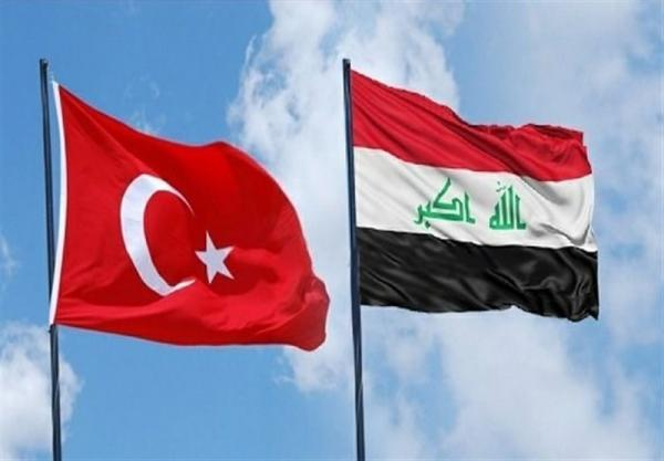 روابط تجاری ترکیه و عراق به 20 میلیارد دلار رسید
