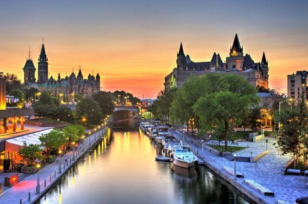 مقاله: انتاریو بهترین استان کانادا