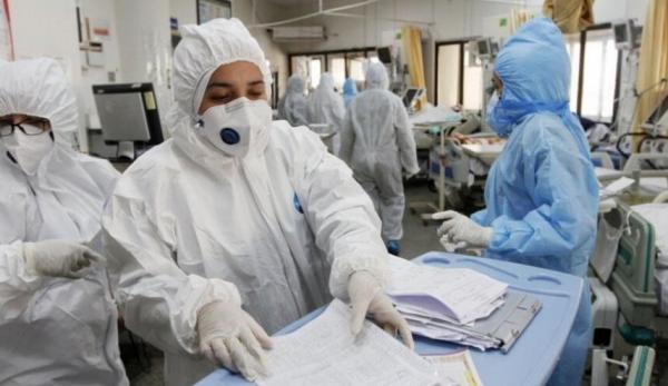 لاری: 58 بیمار دیگر جان باختند، مجموع بیماران از مرز یک و نیم میلیون نفر گذشت
