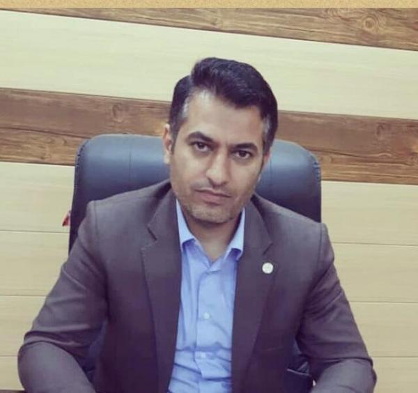 مجتبی حسینی حق فسخ ندارد ، توافقی بر جدایی نشده است
