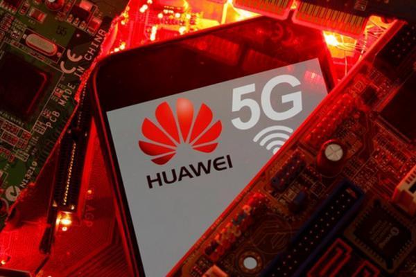 نتیجه تحریم آمریکا بر روی شرکت چینی ، 5G از روی هوآوی حذف می گردد