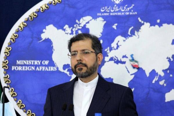 خطیب زاده: رای امروز دادگاه لاهه نشان دهنده حقانیت خواسته های ایران است