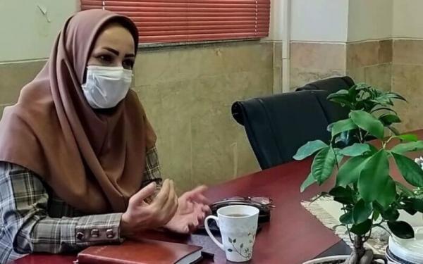 خبرنگاران بازارچه خیریه دستان توانمند در زاهدان افتتاح شد