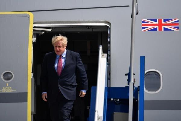 نخست وزیر انگلیس در تدارک سفر به هند است