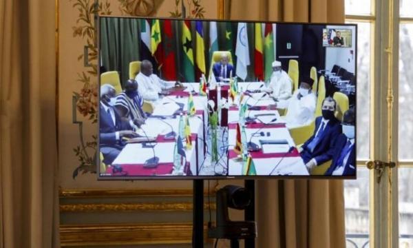 تاکید کشورهای ساحل بر هماهنگی برای نابودی کامل تروریسم