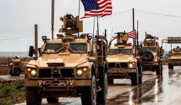 ارسال نیرو و تجهیزات جدید آمریکا به سوریه خبرنگاران