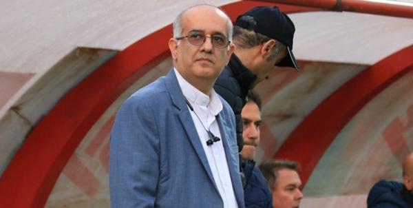 حمله مدیر رسانه ای استقلال به پدیده و مهدی رحمتی