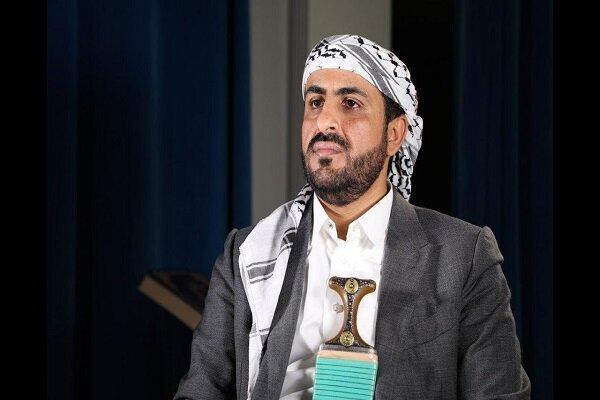 مردم یمن به نبرد تا آزادسازی هر وجب از خاک اشغالی خود مصمم هستند