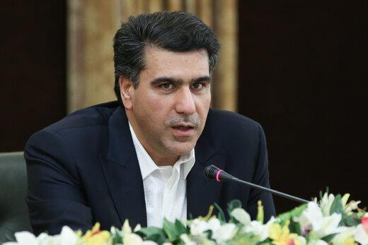واکنش معاون دفتر روحانی به طرح اظهارات درباره حضور ظریف در کلاب هاوس خبرنگاران