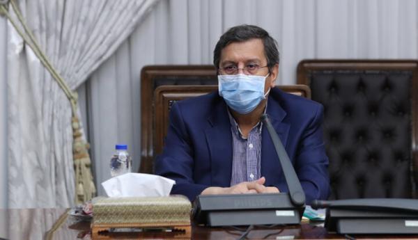 اعتراض همتی به سهم صفر ایران از وام IMF