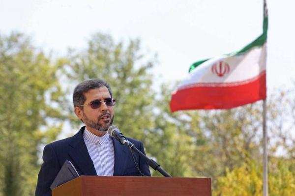 موضع گیری ایران نسبت به تحولات عراق
