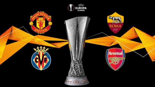 تکلیف 4 تیم پایانی لیگ اروپا معین شد