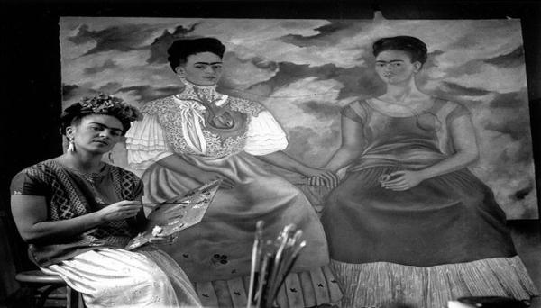 زنان پیروز جهان: فریدا کالوی هنجارشکن