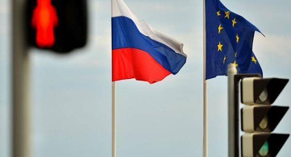 روسیه: مناقشه اخراج دیپلمات ها از جمهوری چک علامت روان پریشی ضد روسی غرب است