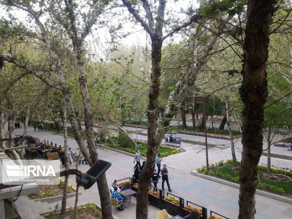 خبرنگاران فرماندار: هر گونه تجمع در پارک های کرج ممنوع است