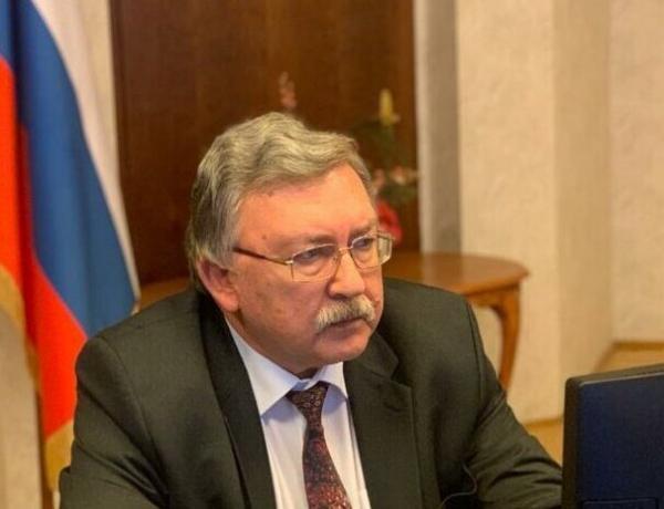 نماینده روسیه: احتمالا هفته آینده مرحله آخر مذاکرات وین شروع گردد