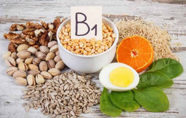 ویتامین B1 (تیامین)؛ از خواص و علائم کمبود تا بهترین منابع غذایی