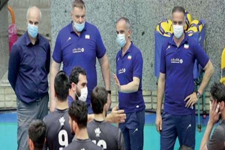 جدایی پیمان اکبری از تیم ملی