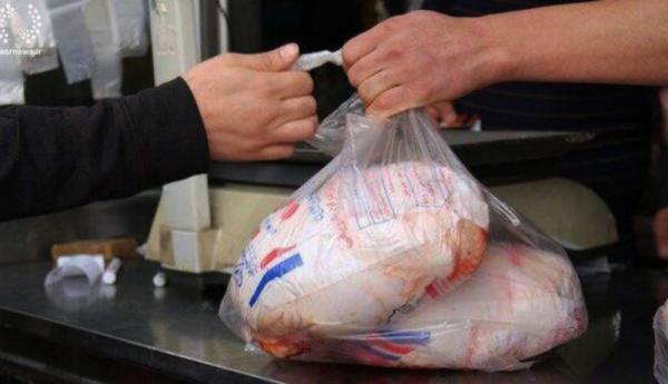 میزان گران فروشی مرغ به 9100 تومان رسید