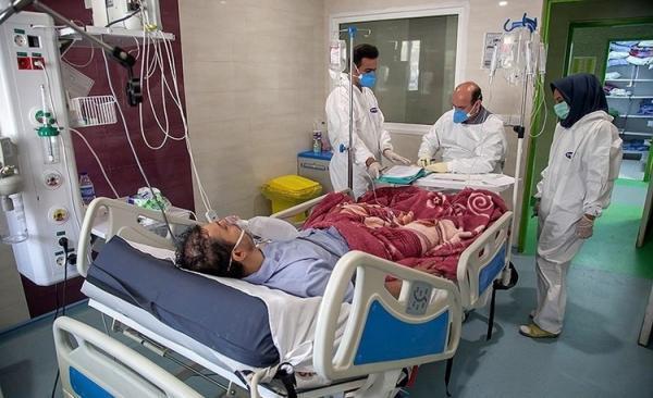 آمار فوتی های کرونا در ایران امروز چهارشنبه 5 خرداد 1400