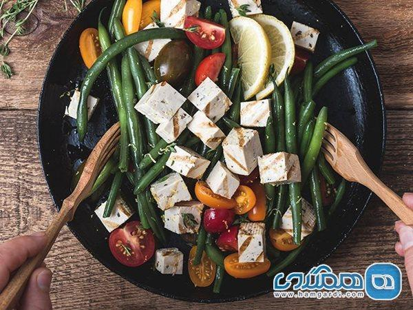 این رژیم غذایی شدت بیماری کرونا را کاهش می دهد