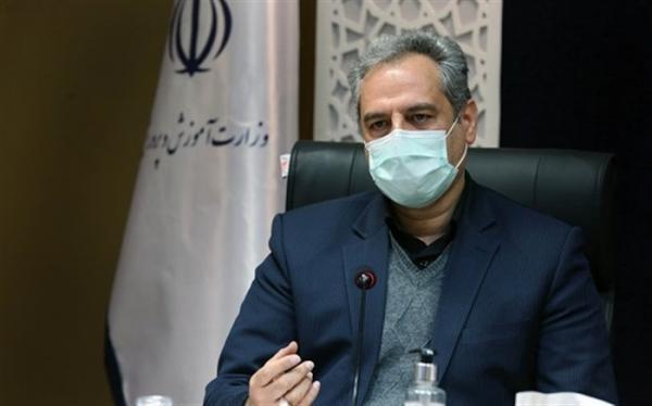 پیام وزیر جهاد کشاورزی به مناسبت روز جهانی مقابله با بیابا ن زایی