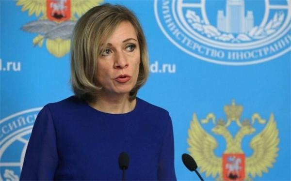 مقام روس: تحولات برجام نشانه رویکرد غیرمسئولانه واشنگتن در دنیا است