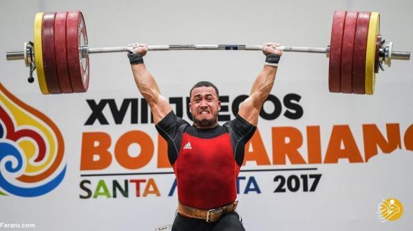 مصرف حشیش باعث محرومیت یک ورزشکار از المپیک!