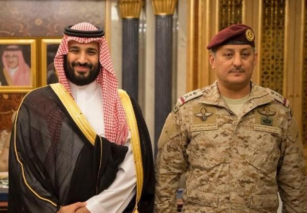 عربستان، اعدام فهد بن ترکی؛ موج تازه پاکسازی های محمد بن سلمان در راه است؟