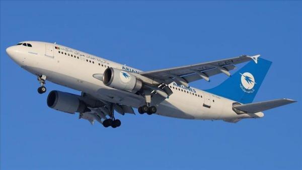 طرح انفجار هواپیمای مسافربری در افغانستان