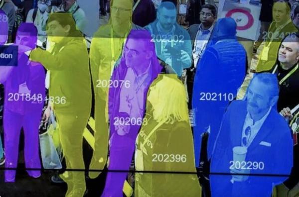 تور استرالیا ارزان: استفاده از فناوری شناسایی چهره در استرالیا جنجالی شد