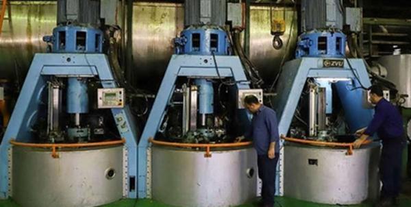 تحول در حوزه ماشین آلات و تجهیزات پیشرفته، فعالیت 1399 شرکت دانش بنیان برای رونق بخشیدن به این صنعت